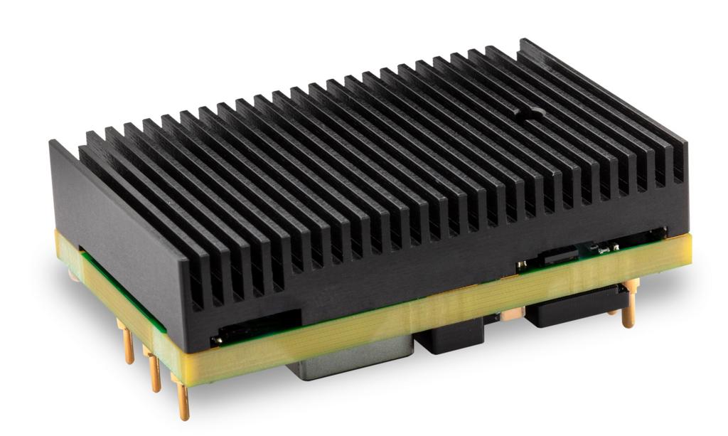 伟创力全新DC/DC转换器可提供高达2450W的功率