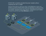军事和航空航天需要什么样的模块化电源满足严苛要求?