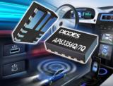 Diodes推出同步降压转换器,具备<font color='red'>EMI</font> 减缓噪音技术