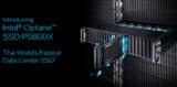 <font color='red'>Intel</font>二代傲腾SSD P5800X:超大容量,速度、延迟秒杀NAND闪存
