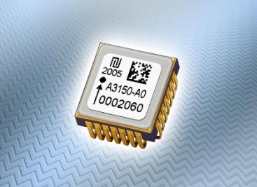 TDK发布高精度MEMS加速度计,ke替换传统shi英传感器