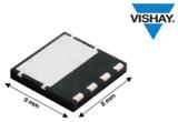 <font color='red'>Vishay</font>推出600 V EF快速体二极管MOSFET,具备更低的FOM