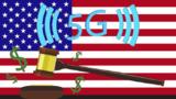 美国5G <font color='red'>C</font>段频谱拍买再次刷新纪录,超760亿美元