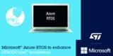 <font color='red'>ST</font>与微软强强联手,利用STM32Cube推进智能物联网设备开发