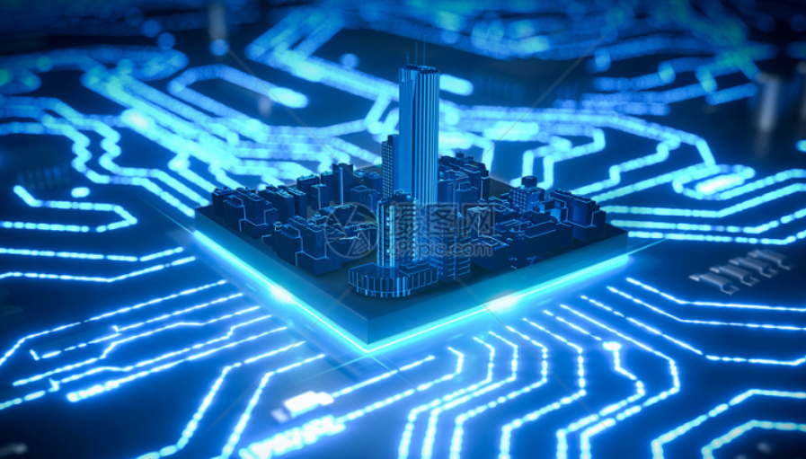2020年我国芯片半导体总融资额超千亿,成绩瞩目