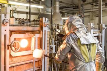 推动绿色玻璃产业发展,肖特将在2030年实现碳中和
