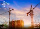自组、安全、可控,LoRa赋能建筑工地智能化管理