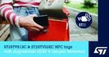 ST推出Type-5标签芯片,加速<font color='red'>NFC</font>应用开发创新