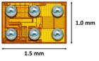 助力革新激光纙huang锵祎ong设计,EPC推出eToF 激光驱动器IC