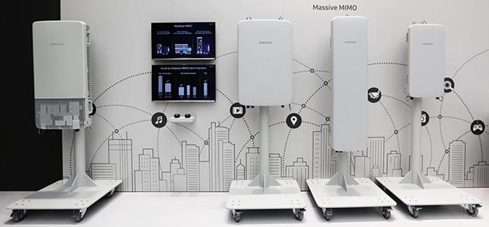 三星Mobility Enhancer技术,让5G性能进入新水准