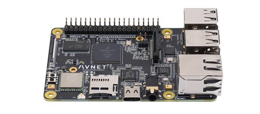 MaaXBoard Nano单板计算机,为设计带来更duo灵活性