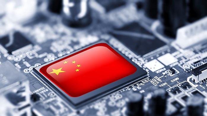 芯片产业将是国家重点扶chidui象,jixu强化产业链