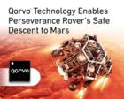 Qorvo?技術助力毅力號火星探測器安全著陸
