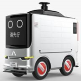 <font color='red'>Vicor</font>电源模块为无人物流车发展保驾护航