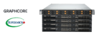 Supermicro Ultra服務器擴充Graphcore IPU-POD配置