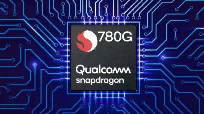 高通推出5nm 7系列產品,驍龍 780G 5G 處理器問市