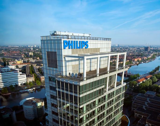 高瓴資本37億歐元收購飛利浦家電業務