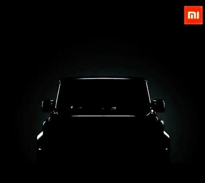 小米終于承認了,未來十年投資100億美元造車