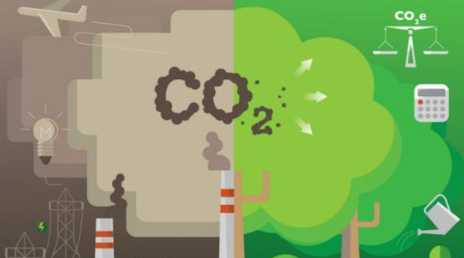 實現碳中和愿景,智能能源計量技術不可或缺