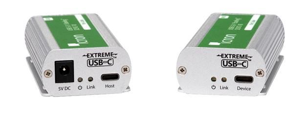 即插即用,Maxim子公司Icron推出阻燃級固定長度擴展器