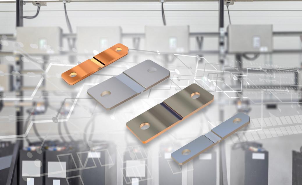 高效、可靠,Bourns AEC-Q200規范大功率電流檢測電阻問市