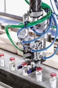Gerhard Schubert GmbH亮相CIPM 2021,展示柔性頂載式包裝技術