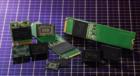 SK hynix 3D NAND技术正在加速进化