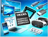 <font color='red'>Diodes</font> 公司的 USB Type-C及线性ReDriver讯号中继器提供更强大性能