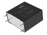 基美电子推出高温大功率直流母线<font color='red'>薄膜电容器</font>