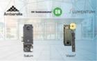 安霸、Lumentum和安森美為下一代AIoT設備開發3D感知AI處理方案