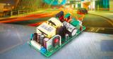 裸板型,自然对流冷却80W XP 电源,为多种应用提供解决方案