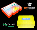 <font color='red'>e络盟</font>进一步扩展DFRobot教育套件产品阵容