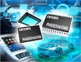 <font color='red'>Diodes</font> 公司推出符合汽车规格的双电源轨 I2C 总线 GPIO 扩充器