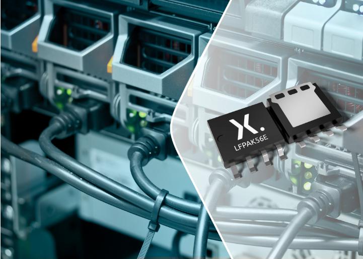 Nexperia位于曼彻斯特的新8英寸晶圆生产线启动
