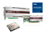 BittWare扩展了基于Intel® Agilex™ FPGA的IA系列<font color='red'>加速器</font>产品线