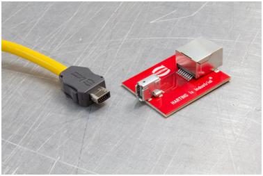 PNO指定浩亭ix Industrial®作为新的PROFINET接口