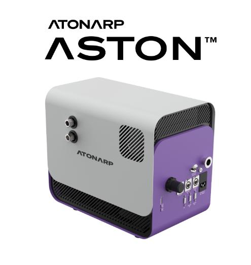 Atonarp宣布推出创新计量平台Aston