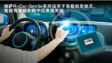 <font color='red'>瑞萨电子</font>面向车载信息娱乐、智能驾驶舱和数字仪表盘系统