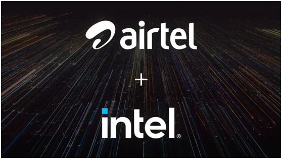 英特尔携手印度通信服务提供商Airtel加速5G网络部署