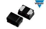 <font color='red'>Vishay</font>为商用及汽车应用推出单路ESD保护二极管