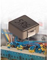 <font color='red'>Bourns</font>推出全密封式功率电感器 符合AEC-Q200标准