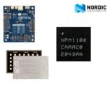 <font color='red'>e络盟</font>供货Nordic Semiconductor首款PMIC