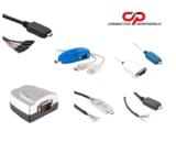 <font color='red'>e络盟</font>现货供应Connective Peripherals系列连接产品