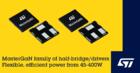 意法半導體高能效功率變換應用,推出新的 45W和150W GaN 產品