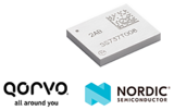 Qorvo助力Murata推出小型 UWB 模块,实现低功耗物联网设备