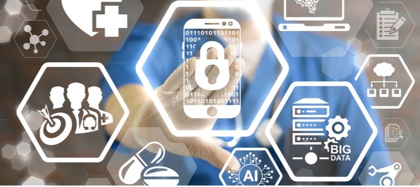 新思科技:部署数据安全战略,加强安全管理和隐私保护