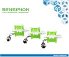 贸泽电子备货两款Sensirion液体流量评估套件