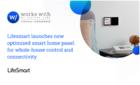 Silicon Labs优化LifeSmart云起全新推出的智能家居面板