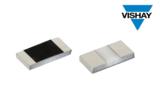<font color='red'>Vishay</font>的新款薄膜贴片电阻已通过AEC-Q200认证