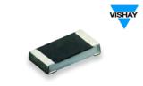 <font color='red'>Vishay</font>推出额定功率为0.5 W的增强型厚膜片式电阻
